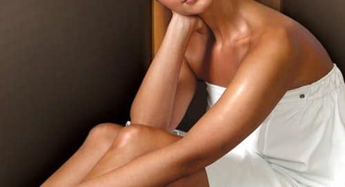 Infrared Sauna treatment Tuggerah NSW