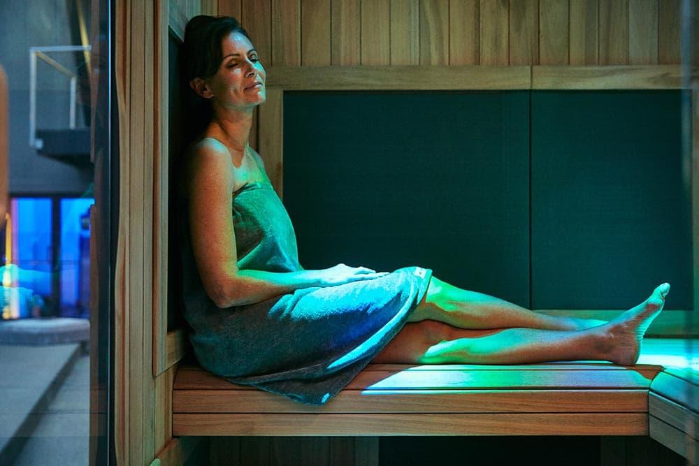 Sauna Tuggerah NSW